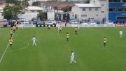 Sub-17 do Tigre bate o Atlético Tubarão