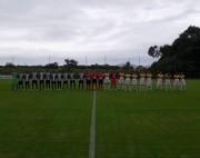 Equipe Sub-20 do Criciúma estreia com empate fora de casa
