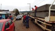 Equipes de Governo intensificam trabalho de ajuda humanitária no Meio Oeste