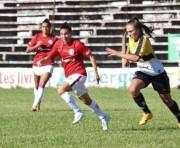 Meninas do Tigre ficam em terceiro lugar
