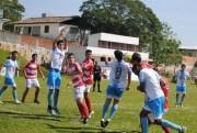 Equipe Sub-17 de Balneário Rincão está fora do Regional da LUD