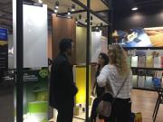 Tintas Farben destaca produtos funcionais na Fimma Brasil