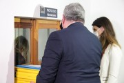 TJ recebe processo de impeachment movido contra governador e vice