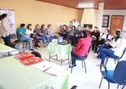 Reunião avalia o Programa de Erradicação do Trabalho Infantil