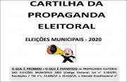 Tribunal Regional Eleitoral de SC lança cartilha de propaganda eleitoral