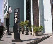 TRE-SC mantém atendimento aos eleitores e consolida plano para Eleições 2020