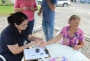 No Dia Mundial da Saúde, Treviso leva ações para a praça