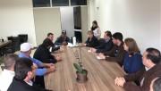 Prefeito Jaimir Comin decreta Situação de Emergência em Treviso