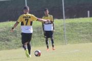 Sub-20 do Criciúma recebe o Barra na nona rodada