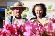 Feira da Agricultura Familiar abrirá nesta quinta