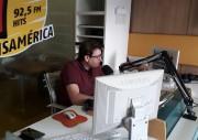 Tá Na Hora é o novo espaço matinal da Transamérica