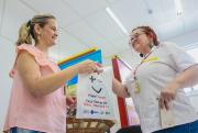Rua de Lazer e Cidadania: serviços serão oferecidos em Içara neste sábado