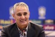 Técnico da Seleção Brasileira ministra palestra em Tubarão