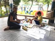 Exposição em Içara apresentará trabalhos sobre autismo