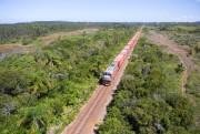 Há 23 anos a Ferrovia gera resultados na economia catarinense
