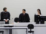 Júri em Criciúma condena réu que disparou contra homem, mas vitimou terceiro