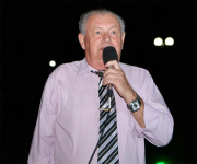 Morre o ex-prefeito de Santa Rosa de Lima Turíbio Stüepp