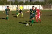 Vitórias dos visitantes nos jogos de ida das semifinais da Copa Sul