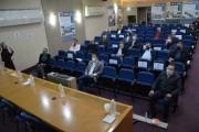 Unesc fará plano de desenvolvimento regional pós pandemia para a AMREC