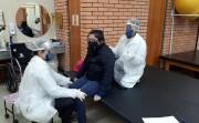 Centro Especializado em Reabilitação da Unesc retoma atendimentos