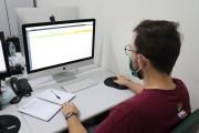 Unesc disponibiliza mais de 70 serviços de atendimento na forma virtual