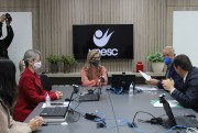 Unesc e Amrec concretizam Plano de Desenvolvimento Socioeconômico