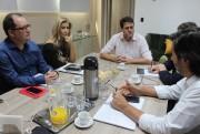 Fapesc e Unesc dão mais um passo rumo à concretização do projeto