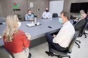 Unesc promove reflexão sobre o impacto social e econômico da pandemia no Sul