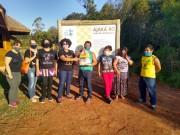 Unesc participa de mobilização solidária em favor dos quilombolas e indígenas