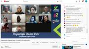 Semear Sorrisos: iniciativa de protagonismo acadêmico é lançada na Unesc