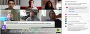 Formação de atletas olímpicos e paralímpicos em debate durante webinar da Unesc