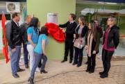 Governo de Içara inaugura Unidade de Saúde no bairro Liri