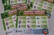 Maior rigidez nas medidas contra o novo coronavírus em Urussanga