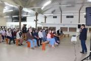 Coopercocal nas comunidades encerra ciclo de apresentações em Urussanga