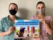 Administração implanta Placon Edu Municipal na cidade de Urussanga
