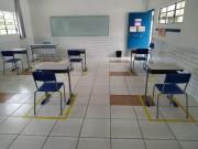 Educação organiza os últimos detalhes para o início das aulas em Urussanga