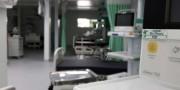 HSD conta com 10 pessoas na UTI e 14 na clínica de isolamento