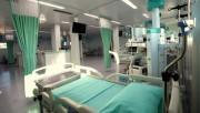 HSD conta com 10 pessoas na UTI e cinco na clínica de isolamento