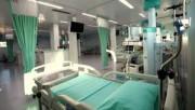 HSD conta com sete pacientes na UTI e seis internados na clínica