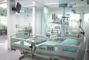 HSD conta com 10 pessoas na UTI e 12 na clínica de isolamento