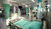 HSD conta com quatro pessoa internadas no isolamento devido ao covid-19