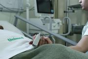 Projeto amplia horário de visita na UTI do Hospital Unimed Criciúma
