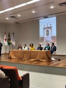 Coordenador de Arquitetura e Urbanismo da Esucri apresenta artigos no congresso X Mestres e Conselheiros