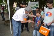 """Urussanga recebe projeto """"Unibave na Comunidade"""""""