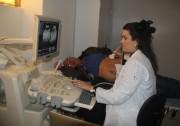 Secretaria de Saúde promove mutirão de ultrassonografias