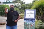 Acadêmicos recebem auxílio tecnológico para seguir os estudos durante a pandemia