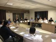 Projeto Unisul Soluções é apresentado à associação empresarial