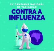 A meta é imunizar 90% do público-alvo contra a Gripe Influenza em Urussanga