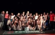 Escola Maria da Glória conquista etapa regional do Festival Dança