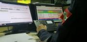Ciclone em SC: SAMU atende mais de mil chamadas durante fenômeno